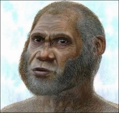 15 New Human Species photo