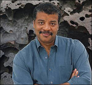 22 Interview with Neil DeGrasse Tyson photo