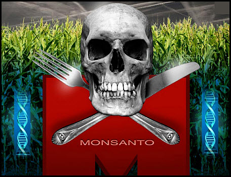 31 The World According to Monsanto PHOTO