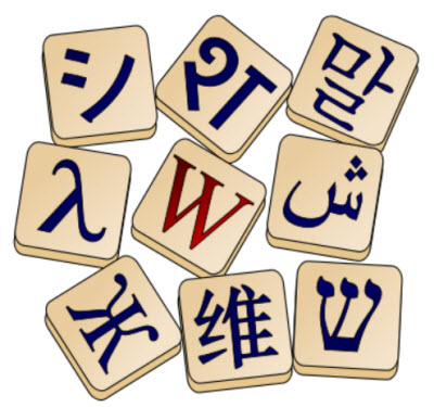 01 The Demise of the World's Languages photo