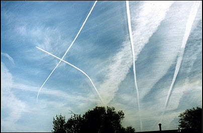 23 Weather Modification photo