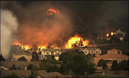 28 Colorado wildfires.photo