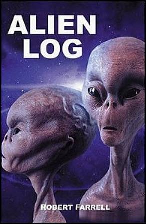29 Alien Log photo