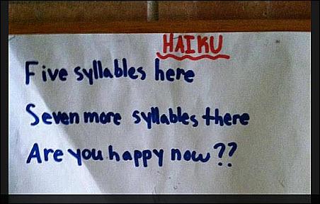 29 Haiku photo