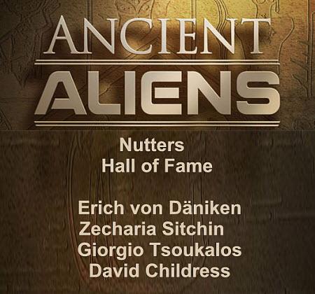 12 Ancient Aliens Debunked photo 02