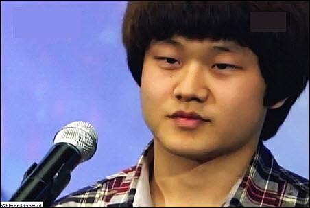 12 Sung Bong Choi. phjoto
