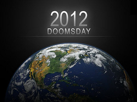 17 NASA and 2012 Doomsday Date photo