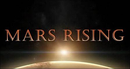 05 Mars Rising photo 02