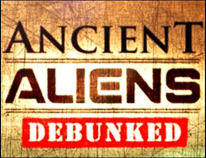 12 Ancient Aliens Debunked photo 01