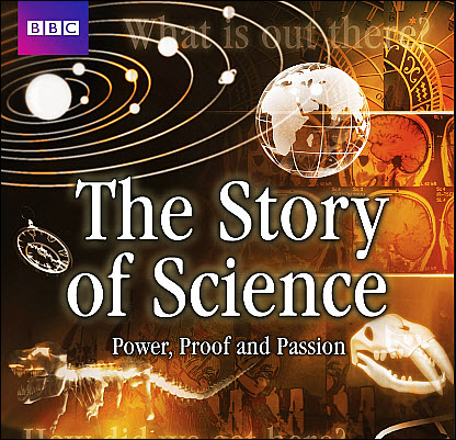 28 The Story of Science photo