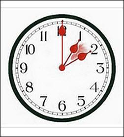 09 Daylight Savings Time photo