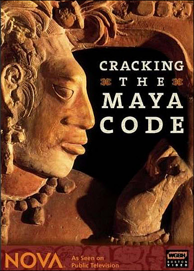 11 Cracking The Maya Code photo