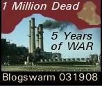 Blogswarm